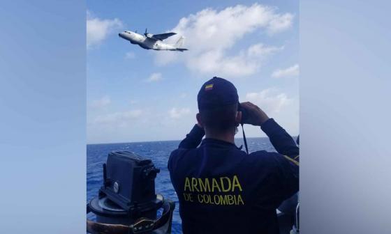 No hay indicios del paradero del buque Carmen I: Armada