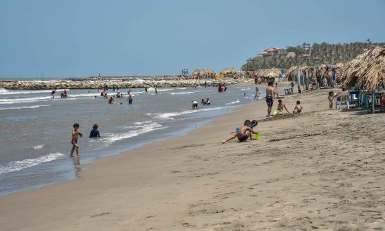 Analizan nuevas medidas para las playas de Puerto