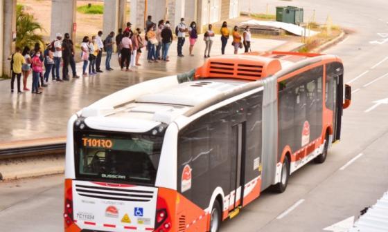 Concejo pide al Gobierno Nacional intervenga en crisis de Transcaribe