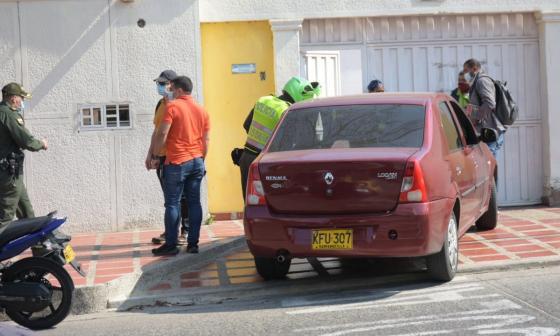 Seis personas han sido asesinadas este año en atracos en Barranquilla