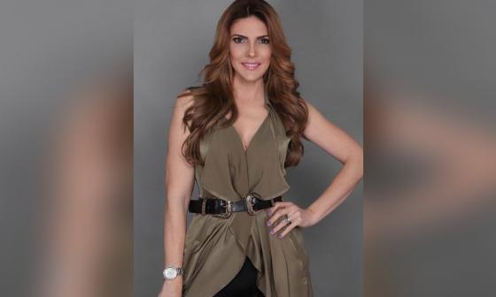 Al público se le debe credibilidad y respeto: Ana Karina Soto