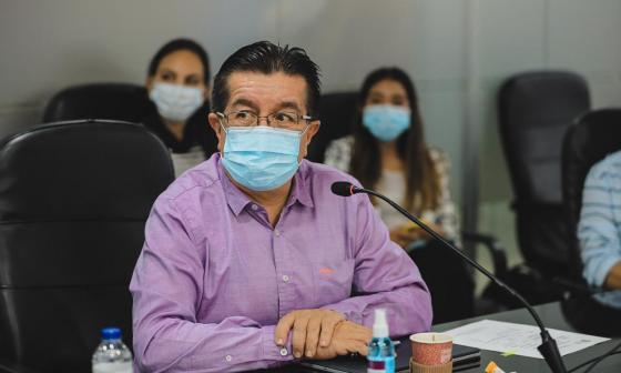 """Vacunas sin distribuir serán reservadas para segundas dosis"": Minsalud"