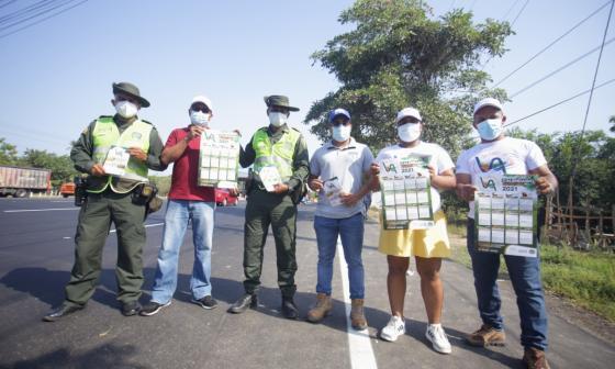 CRA quiere frenar el tráfico de especies en peligro de extinción