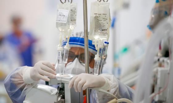 Advierten escasez e incremento en costos de medicamentos