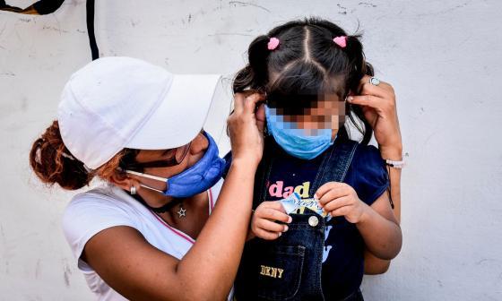 Alerta por aumento de casos entre menores