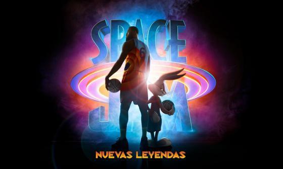 Tráiler de 'Space Jam: Nuevas Leyendas' con LeBron relevando a Michael Jordan