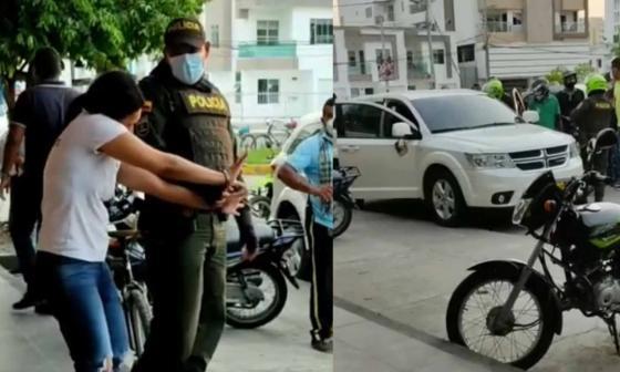 Sancionan a contratista implicada en accidente por embriaguez en Montería