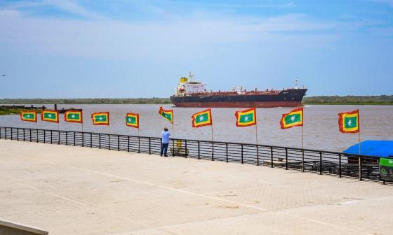 Los regalos para Barranquilla en sus 208 años