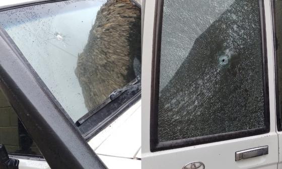 Atacan a bala misión médica en zona rural de Maicao