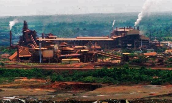 Incumplen medidas ambientales en Cerro Matoso