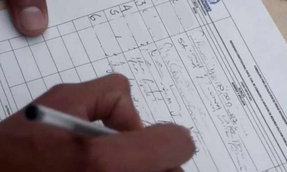 Establecen protocolos covid para recolección de firmas