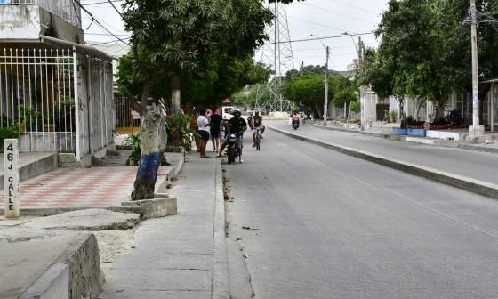 Matan a un hombre en atraco en el sur de Barranquilla