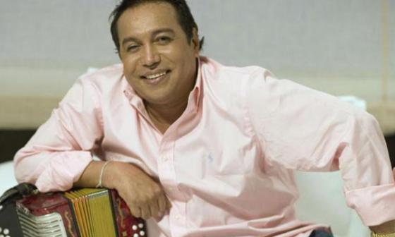 Diomedes Díaz tendrá serie en Netflix