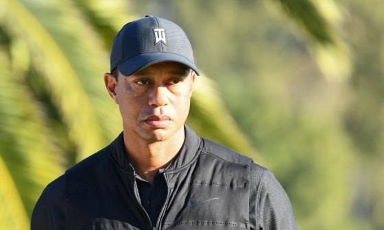 Tiger Woods estaba desorientado tras haber sufrido el accidente
