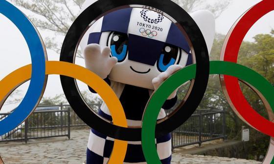Colombia, entre los países con más plazas por ránking para Juegos de Tokio