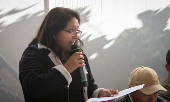 En Perú eligieron al congreso a candidata fallecida por covid