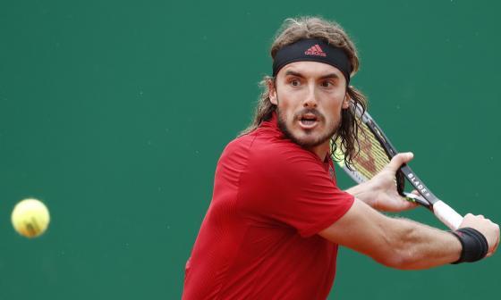 Tsitsipas frena a Rublev y se corona campeón del Masters de Montecarlo