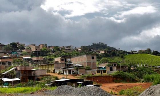 Defensoría del Pueblo hace seguimiento a la grave situación en Argelia, Cauca