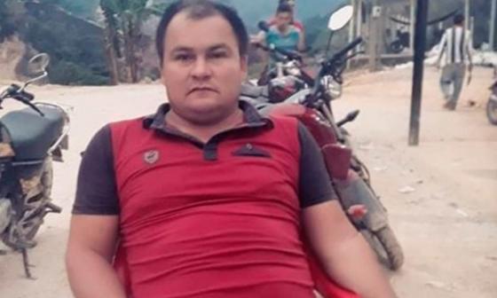 Sancionan a cinco militares por asesinato de Dimar Torres