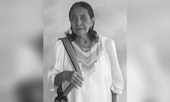Fallece madre de docente que denunció fallas en la alternancia en La Guajira