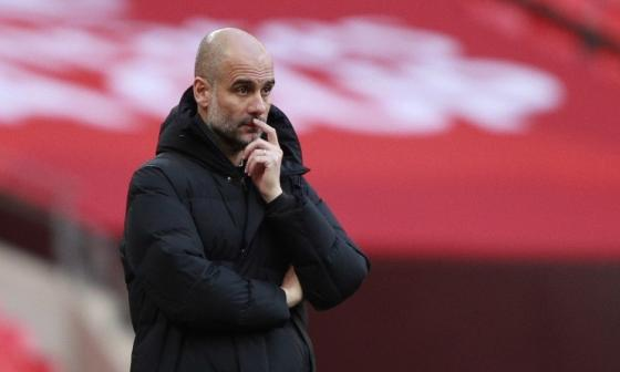 Guardiola opina sobre la Superliga