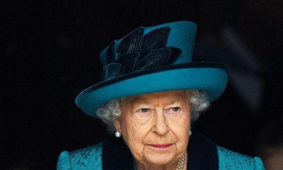 Reina Isabel cumple 95 años