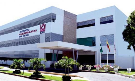 Emergencia hospitalaria por covid-19 en Valledupar