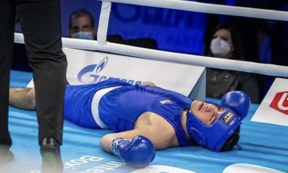 Muere boxeador jordano tras ser noqueado