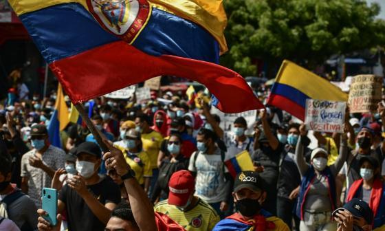 ¿Qué es un Estado de Conmoción Interior y cuándo se ha usado en Colombia?