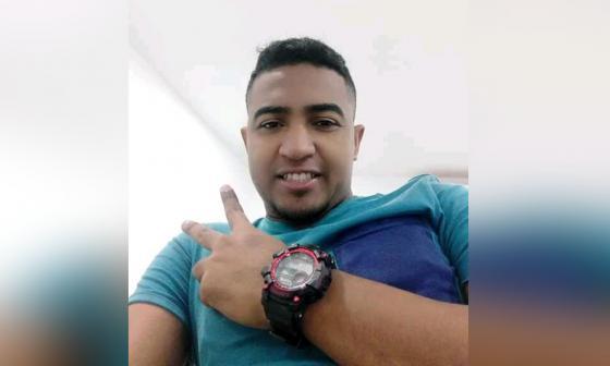 Corporación universitaria lamenta lo ocurrido con Cristian Barrios