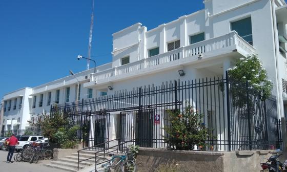 Presunto detrimento en hospitales de Ciénaga y El Banco