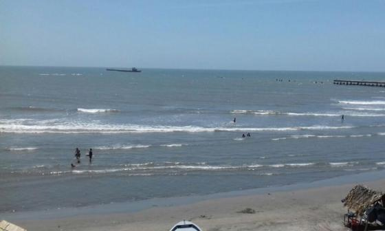 Gobernación del Atlántico reabre las playas desde el sábado 15 de mayo