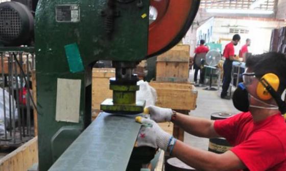 PIB de Colombia primer trimestre 2021