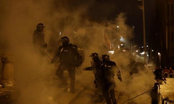 ¿Cuáles son las garantías a la protesta que exige el Comité del Paro?