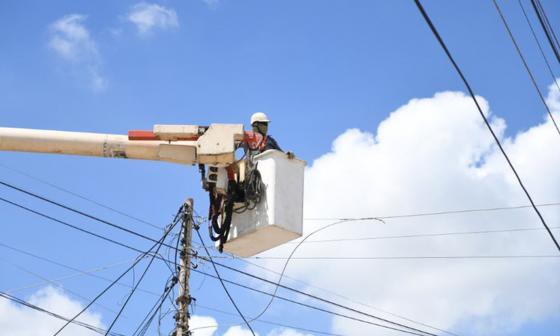 Barrios de Barranquilla sin servicio de energía este lunes 17 de mayo