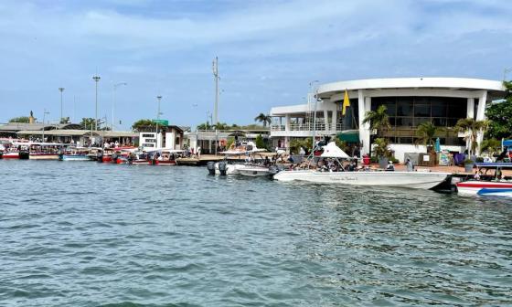 Establecen horarios para la navegación en Cartagena