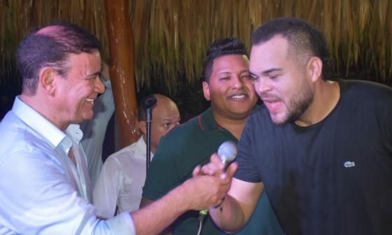 Los Iguarán presentan nuevo trabajo discográfico sobre Iván Villazón