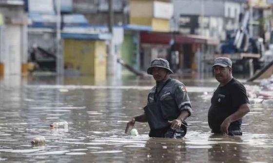 EE.UU. destina mil millones de dólares más para prevenir desastres naturales