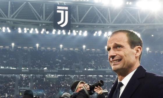 A rey muerto, rey puesto: Juventus confirma a Allegri como nuevo DT