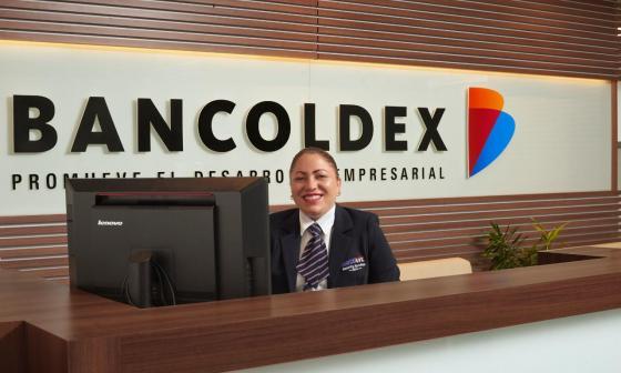 Subasta por Bonos de Balcoldex superó expectativas