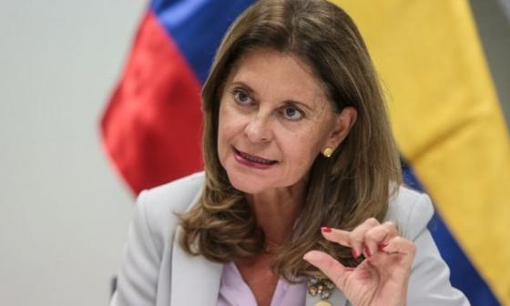 Vicepresidencia invita a CIDH y OEA a coordinar agenda de visita a Colombia