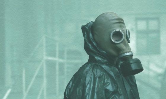 "Netflix estrena ""Chernóbil"", una película de ficción rusa"