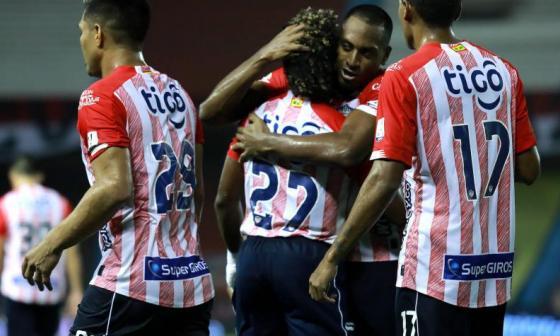 Junior ya conoce cuándo enfrentará a Millonarios en la semifinal de la Liga