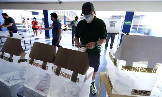 Los resultados electorales de México en cinco claves