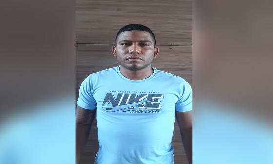 A la cárcel alias Leito, cabecilla urbano de los 'Pachenca'