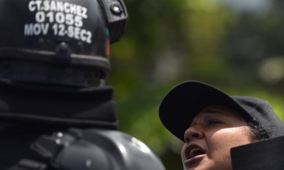 ¿Cómo debe ser la reforma a la Policía?