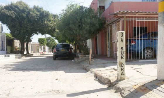 Asesinan a un hombre en el barrio Ciudadela 20 de Julio