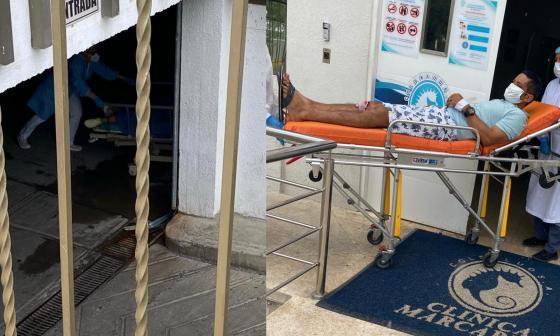 Un muerto y dos heridos a bala en Santa Marta