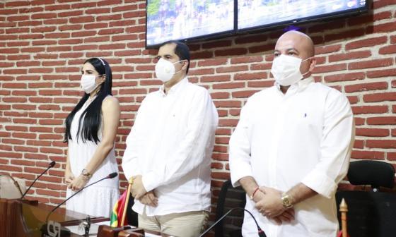 Concejo de Cartagena pide protección tras recibir amenazas