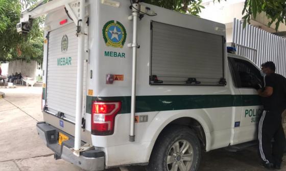 Asesinan a joven de varios impactos de bala en Soledad